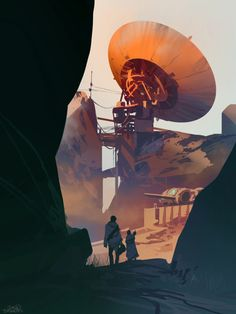 SPARTH a fast sketch. trying to nail it down in a limited time.