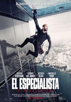 """LIMA VAGA: 5 motivos para ver """"El Especialista: Resurrección""""..."""