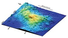 One of the solar system's largest volcanoes is right here on Earth - Tamu Massif in the Pacific Ocean - http://io9.com