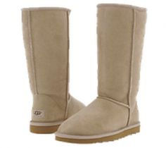 How to clean salt off Ugg style boots