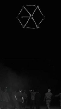 Wallpapers of exo