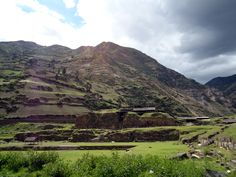 The AncientReligiousCenter of Peru When you think of Peru you think of the Incas, but Chavin de Huantar is actually an archaeological site of the Chavin culture that pre-dates the Inca civilizat...