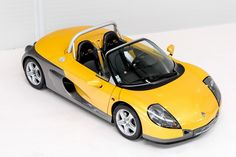 1998 Renault Sport Spider