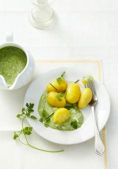 Rezept: Frankfurter Grüne Sauce