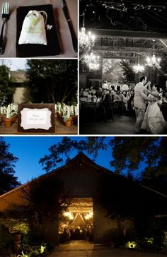 Wedding Barn :  wedding decor reception venues 36 e_barn04