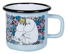 Moomin Sweethearts by Muurla