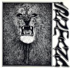 The debut studio album by the San Francisco rock group Santana, released in 1969.  The album peaked at #4 on the Billboard 200 pop album chart.  In 2003, the album was ranked #149 on Rolling Stone magazine's list of the 500 greatest albums of all time.  Album cover art was by Lee Conklin.