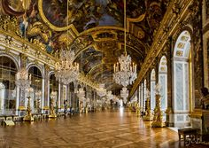 Bilderesultat for palace of versailles