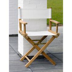 Details zu Skagerak Director's Chair
