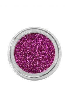 If you love it glitzy, mix glitter powder into your nail modeling. This gives you great nail art effects on your nail with impressive results, yet without spending a long time on it. #glitter #powder #nded www.nded.com