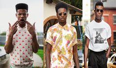 Baú da Moda Masculina: Inspirações de corte para Cabelos Afro ou Crespos