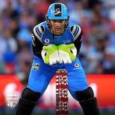 Finally he makes his spot in Australian team for 3 ODI