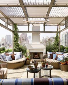 19 Rooftops em Nova York