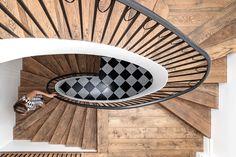 Luigi Rosselli Architects, Casa Twin Peaks, Darling Point, Australia