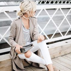 These shoes were def not made for walking but they are so photogenic Fashion Mode, Love Fashion, Fashion Looks, Fashion Outfits, Style Casual, Style Me, Chic Minimalista, Fall Outfits, Cute Outfits