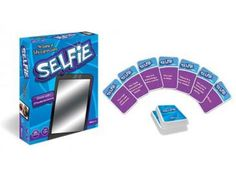 7 Unbelievable Products That Exist Because of the Selfie Trend: The selfie game