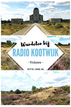 Strolling in Radio Kootwijk Old Time Radio, Walkabout, Staycation, Holiday Destinations, Places To See, Netherlands, Travel Inspiration, Beautiful Places, Hiking