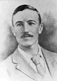 Boer Commandant Danie Theron's Holster - 1900
