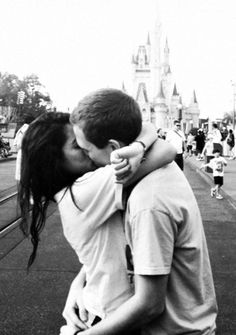 Young Love <3 I want to find a boyfriend that will go to Disneyland or anywhere to be with me