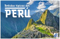 Conocé las 5 bebidas típicas de #Perú  --> http://www.despegar.com.ar/blog/destacados/5-bebidas-tipicas-de-peru