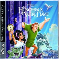 Day 19: Fav soundtrack:The Hunchback Of Notre Dame : this movie is definitely underrated, but the soundtrack is phenomenal! Every song is amazing and i just love it