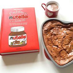 Passion #nutella