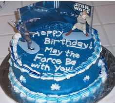 Star Wars Cakes Pictures (69 Photos)