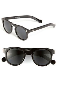 4d2b8fd9f3a A.J. Morgan 47mm Retro Sunglasses
