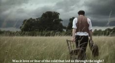 As the winter winds litter London with lonely hearts (mumford and sons,winter winds,gif)