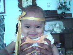 our little cute nara..