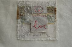 a little...bit of stitching by Moira on Flickr