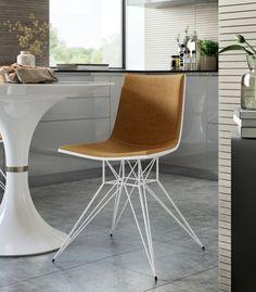 CG - Modern Kitchen In Light Gray Design - Галерея 3ddd.ru