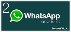 How to use 2 Whatsapp Account In A Single Phone OGWhatsapp