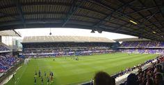Brighton vs Ipswich