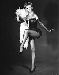 Image result for beautiful dance moves and gowns 50's vera ellen