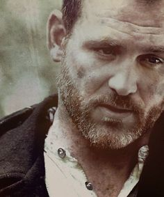 Benny • Ty Olsson • Supernatural - Benny is my all-time favorite guest star baddie.  I wish he'd come back.
