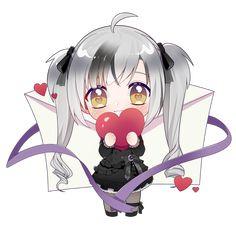 Cute Chibi, Anime, Cartoon Movies, Anime Music, Animation, Anime Shows