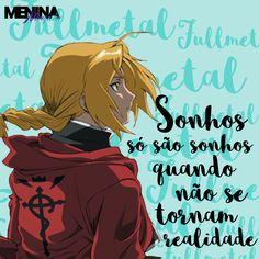 #frases #fullmetal #fullmetalalchemist #edwardelric #otaku #anime #mangá