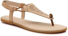 SPERRY TOP-SIDER  CALLA JANE FLAT SANDAL