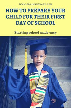 Ways to reduce back to school anxiety for your child is in the preparation. Create fun, joyful images of being in school will relax your child. Conscious Parenting, Mindful Parenting, Peaceful Parenting, Gentle Parenting, Parenting Advice, 1st Day Of School, School Tips, School Hacks, Back To School