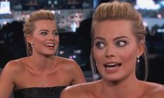 'I flat out lied about the nudity': How Margot Robbie fibbed to her family about her racy sex scenes with Leonardo DiCaprio in The Wolf Of Wall Street