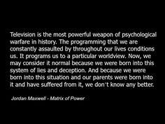 Jordan Maxwell - quote - mind control - programming - occult - conspiracy - illuminati - media-c21.jpg