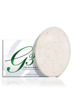Organo Gold G3 Beauty Soap 3 Pack