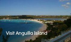Visit Anguilla Island / Bucket List Ideas / Before I Die / BLI_UKDependency