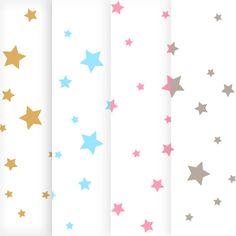 ★★★Estrellas de vinilo en 25 COLORES ★★★ https://dolcevinilo.es/vinilo-estrellas