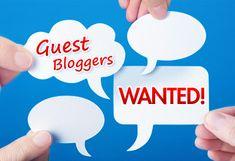 Is Guest Blogging Still Worth It? | http://marcguberti.com
