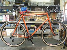 62cm Black Mountain Cycles/Falconer Cross by Black Mountain Cycles, via Flickr