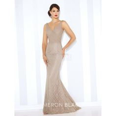 Cameron Blake by Mon Cheri Mother of the Bride Dress 116668