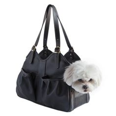Petote Metro Couture Leather Dog Carrier Midnight Large -- Find out more about the great product at the image link. This is an Amazon Affiliate links.