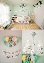 mint baby nursery - Google Search
